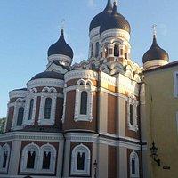 Эстонская лютеранская