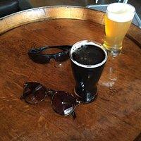 Nice beers!