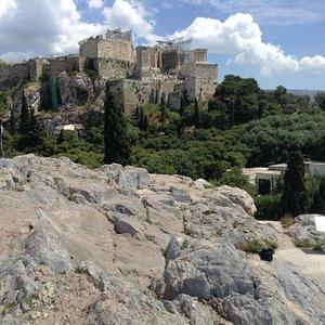 Filopappos Hill