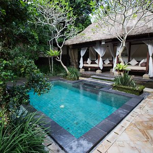 The Village Suite at The Ubud Village Resort & Spa