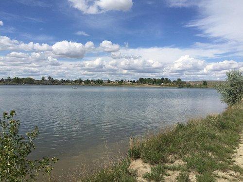 Lake Elmo may 2015