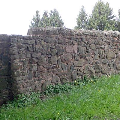 Langmauer