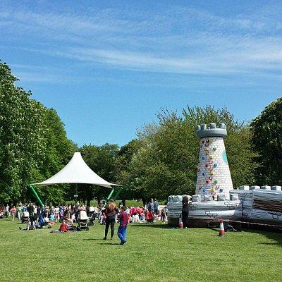 Fairview Park Dublin 3 Ie