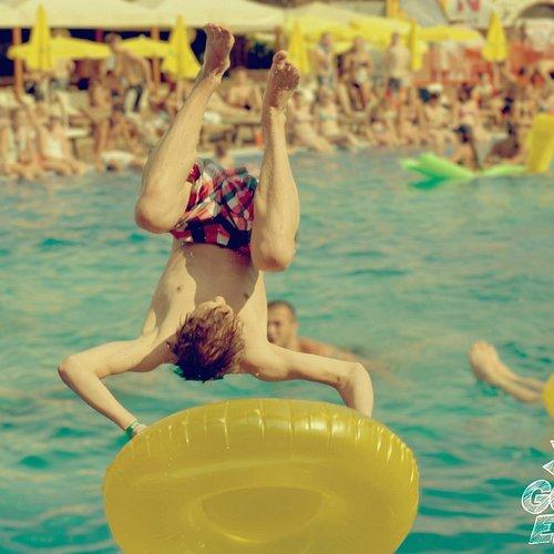 Bulgarien golden beach swinger club