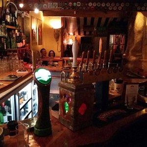 Inch Bar