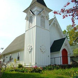 Chjrist Episcopal Church