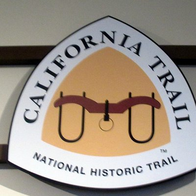 California National Historic Trail, Salt Lake City, UT