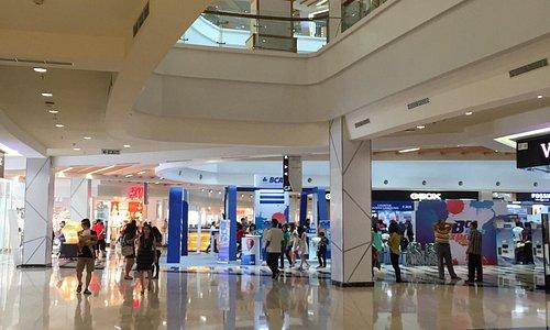 Center Point Mall