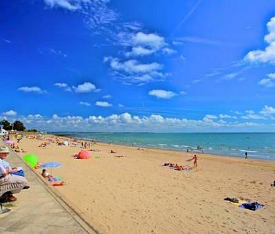Grande plage de damgan