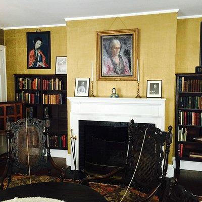 Fascinating Interior