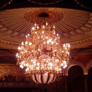 Teatro Lope de Vega,Sevilla