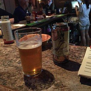 Good beer! Good people!