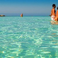Silver Beach, Famagusta