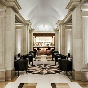 'El Bar del Majestic' - Majestic Hotel & Spa Barcelona 5* GL