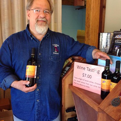 Great Local Craft Wines