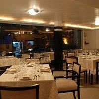 El Dorado Restaurant