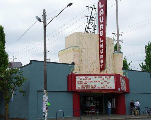 laurelhust theatre