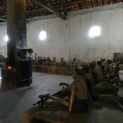 Con Đao Prison