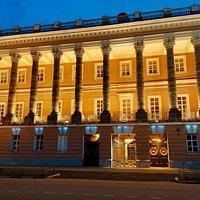 Екатерининский (Головинский)  дворец