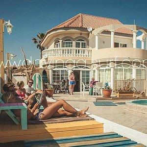 Davinga Surf Villa