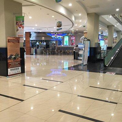 Al Barsha Mall