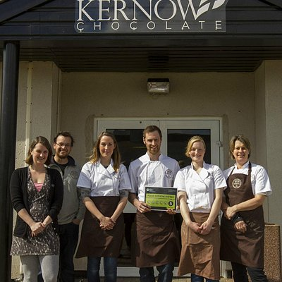 Our cafe has been awarded a 5* hygiene rating.