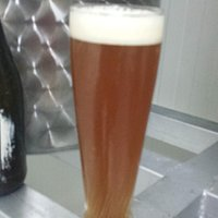 Birra siciliana all'arancia