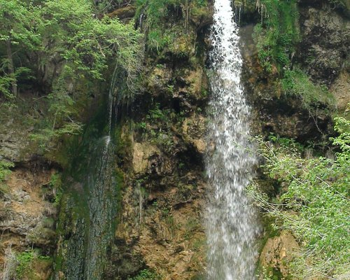 Водопад Гостилье