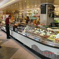 Here's their sweet counter; beware of viewing before ordering - you would be there a while
