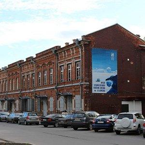 Музей Борисова