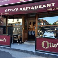 Welcome to Otto's!