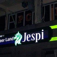 Jeju's Jespi Beer