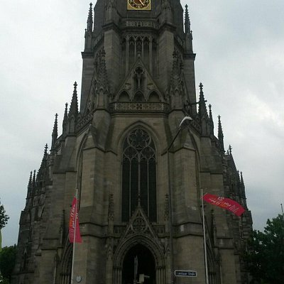 (Luther) Gedaechtniskirche