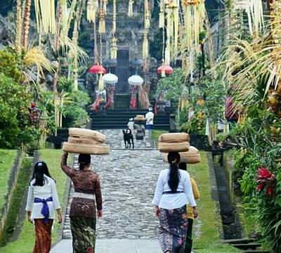 Bali Wahana Sari Tour - Tur Harian