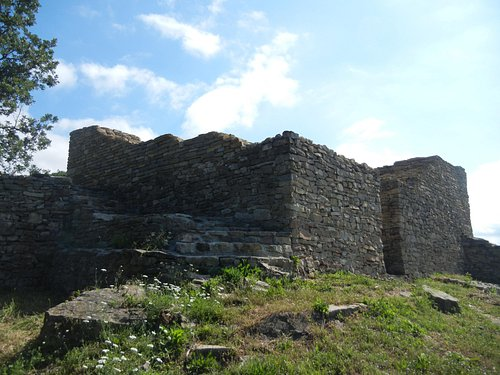 The Fortress Tower