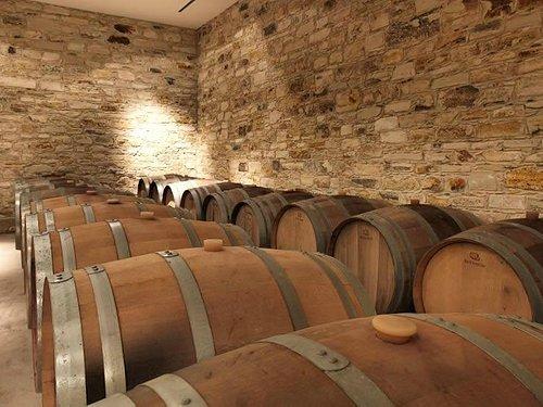 Dafermou Winery