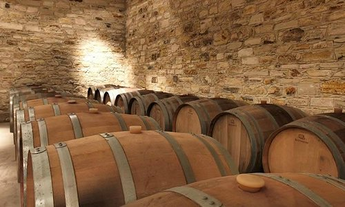 Dafermou Winery