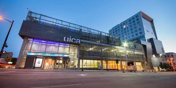 UICA - 2 Fulton West, Grand Rapids, MI 49503