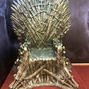 Iron Throne,Dubrovnik