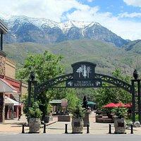 The Shops at Riverwoods, Provo, Utah