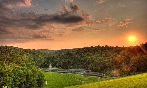 Caesar Creek State Park - Waynesville, OH