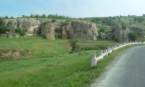 Dobrogea Gorges Reserve