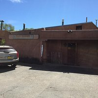 Taos Rockers Mineral & Fossil Outlet