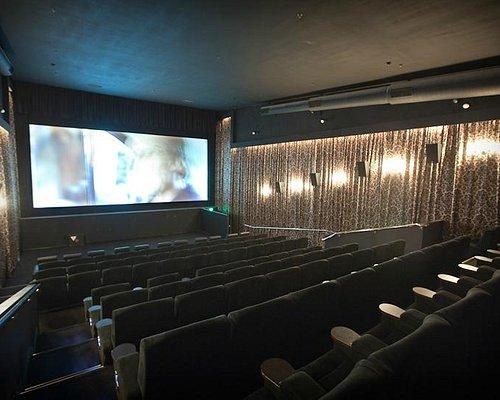 Cinema overview