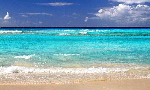Worthing Beach