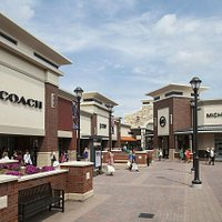 Great Shopping at Twin Cities Premium Outlets