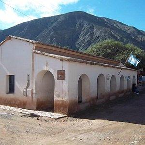El Cabildo de Purmamarca