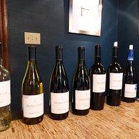Waterstone Wines
