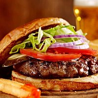 Wednesday $5 Burger