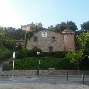 Castillo de Castelldefels